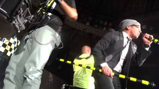 tobyMac - Eye On It (Live at Winter Jam 2013) [Norfolk Scope]