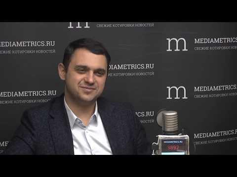 Генеральный директор сети клиник Askonamed Максим Балясников о цифровых тенденциях в медицине