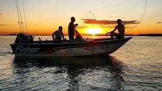 Отдых и рыбалка на Волге 2017 от Ribalka-vsem.ru. Трейлер, как мы отдыхали и будем отдыхать