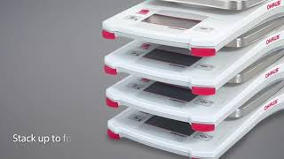 OHAUS Compass CX Series - Portable Scales
