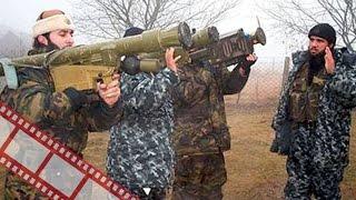 Как горстка разведчиков захватила крупнейшую базу боевиков