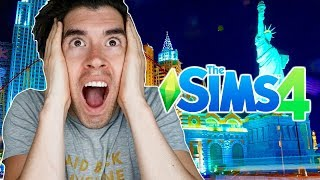 the road to fame  | The Sims 4 (1)