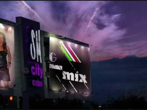 G MIX: 1.  Meck feat.Dino -So Strong (Vandalism Remix)  2. Nadia Ali - Crash Burn (DJ Shah's Magic Island Remix)