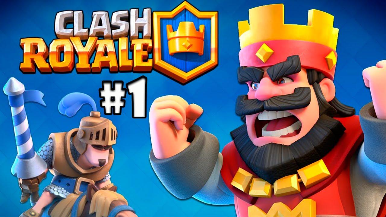 clash royale putos retrasados