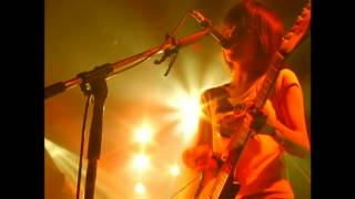 Chatmonchy [チャットモンチー] live at : SHIBUYA CLUB QUATTRO (2006....