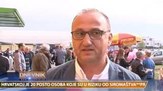 VTV Dnevnik 17. listopada 2016.