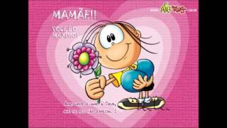 [2.76 MB] Palavrinha mamãe - Mig & Meg