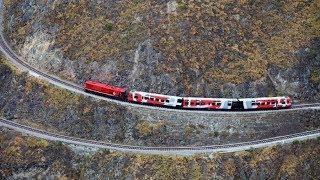 दुनिया के 5 सबसे खतरनाक रेलवे ट्रैक, भूलकर भी मत जाना 5 Most Dangerous Railway Bridges In The World