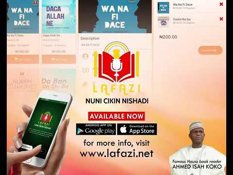 Download Rayuwar Hibba Episode 4