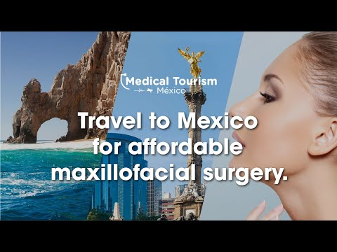 Best Maxillofacial Specialist in Mexico - cover