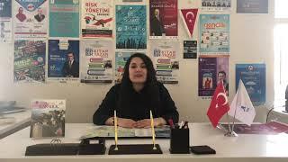 2019-karabÜk Temsİlcİ Gencİ AyŞenur Aydin