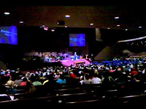 Akron Digital Academy graduation  ceremony 2011.