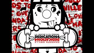 Lil Wayne- A Dedication (Dedication 4) (Download) (HQ) (NEW)
