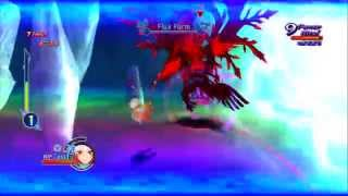 Tales of Graces F - Pascal Solo: Lambda Theos
