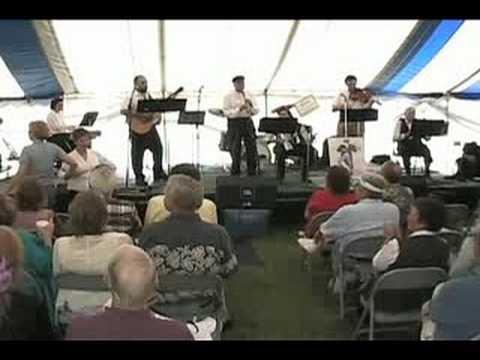Tulsa Klezmer Band