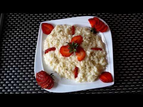شیر برنج برای 20 نفر برنج برای هر نفر یک پیمانه.