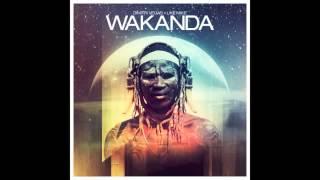 Dimitri Vegas & Like Mike - Wakanda (Extended)