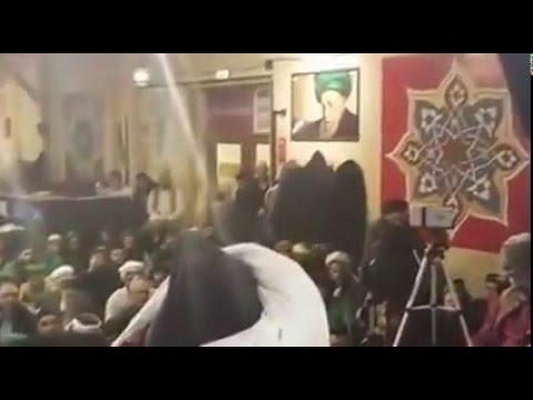 Dhikrullah mit Scheich Muhammad (qs) am 04.03.2016