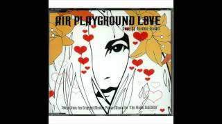 Air - Playground Love (Nosferatu Remix by Flower Pistols)