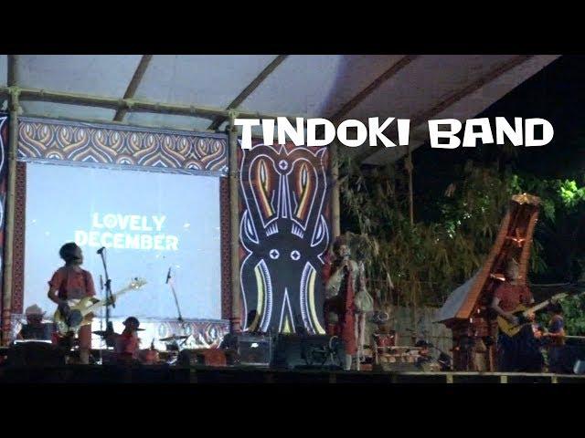 Tindoki - Tedong Bonga Lovely December Toraja 2017