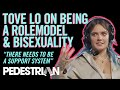 Tove Lo On Being An Unwitting Role Model