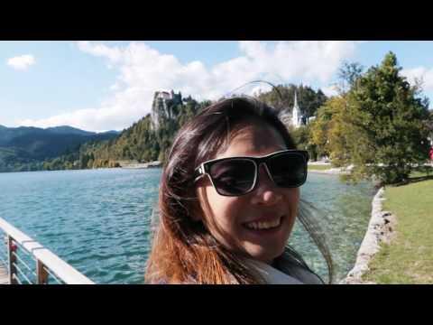 Eastern Europe 2016 - Day 8 (Slovenia is Beautiful!)