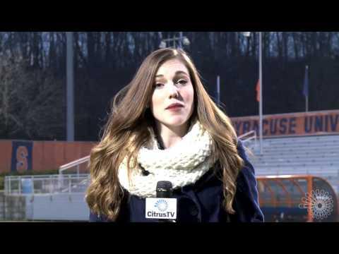 Lauren Walsh Sports Reel