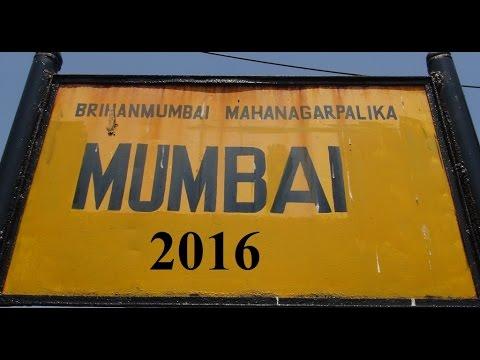 India/Mumbai City Tour3 Part 18 (HD) 2016