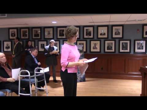 Quincy Zoning Board - February 28, 2017 - part 2 of 2