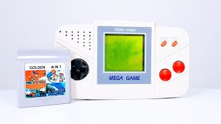 This FAKE GameBoy Plays REAL Carts!