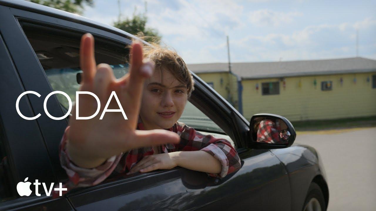 CODA — Official Trailer | Apple TV+