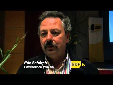 PBD Videonews AD Frauenfeld 2013