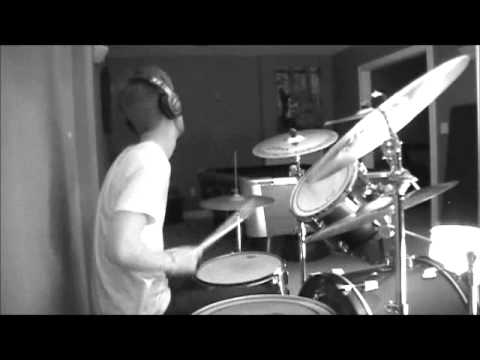 She Way Out - The 1975 Drum Cover