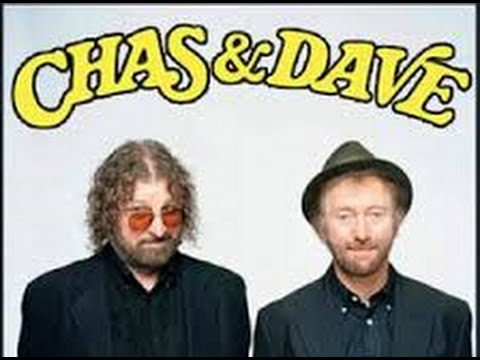 Rockney Cockney Chas N Dave BBC Life Story interview