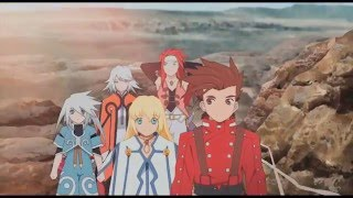 Tales Of Symphonia STEAM PC (Part 1) The Legend Says...