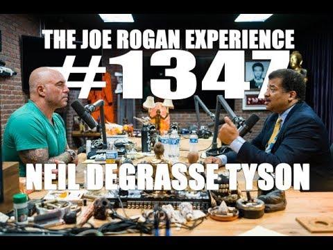 Joe Rogan Experience #1347 - Neil deGrasse Tyson