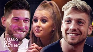 MUST SEE Moments from Week 2 of Celebs Go Dating Series 6!
