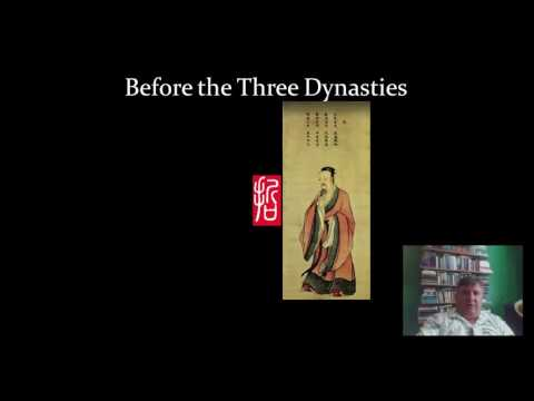 Ancient Chinese History Comtasia Video 18June2016