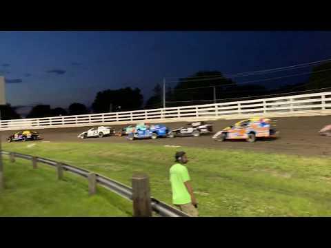 Southern Iowa Speedway Sport Mod Feature 6-26-19 Pt.2