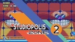 sonic mania studiopolis - Free Music Download