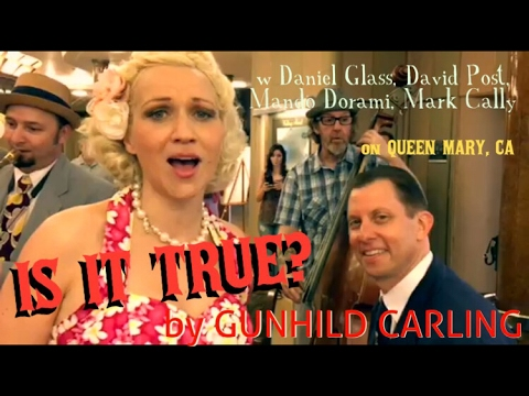 Is it true what They say about you ? Gunhild Carling on Queen Mary