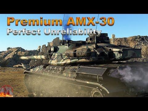 WT || Premium AMX-30 - First Impressions