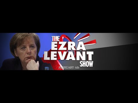 "Germany: Now Merkel says Muslims have to leave ""after wars end."""