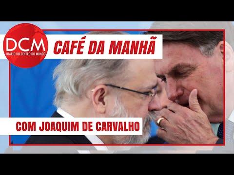 O Balcão De Negócios De Bolsonaro: Comprou O Centrão E Quer Comprar Aras