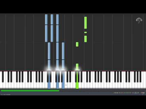 Westlife - My Love Piano Tutorial & Midi Download