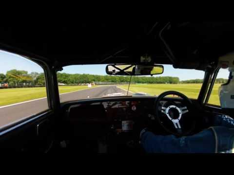 Julian Barter, Cadwell Park '17 – Fastest Lap Race 2