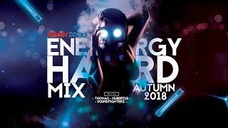 Energy Hard Mix Autumn 2018 mix by Thomas & Hubertus & Soundfighterz