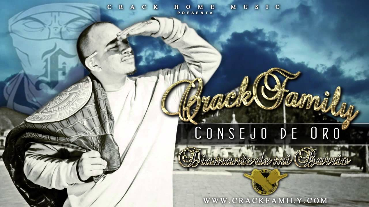 Camino De Oro Cancion Crack Family Consejo De Oro Diamante De Mi Barrio