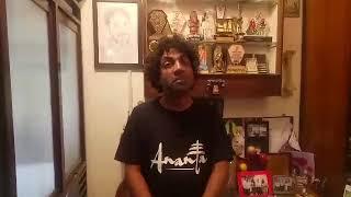 Indian Actor || Rajkumar Kanojia