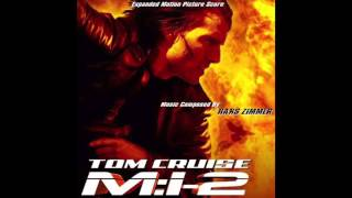 Hans Zimmer - Bare Island (Mission Impossible 2)